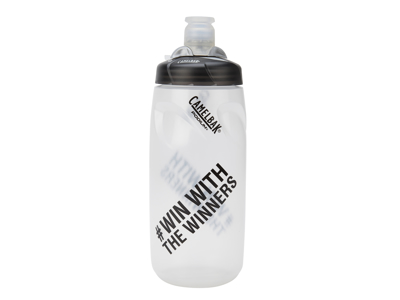 Camelbak Podium - Drikkedunk 620 ml - WIN - 100% BPA fri