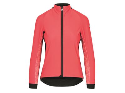 Assos UMA GT Winter Jacket - Cykeljakke - Dame - Pink