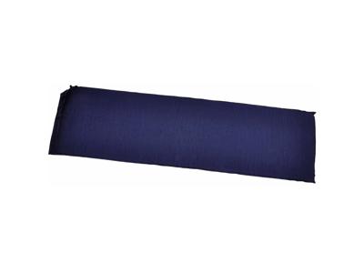 Ranger - Selvoppustligt liggeunderlag - Blå - 3,0 cm.