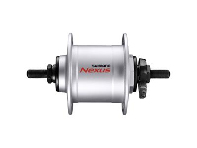 Shimano Nexus - Dynamo fornav - Standard - DH-C3000 6V/1,5W - Møtrik bespænding