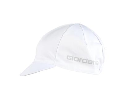 Giordana Solid - Kasket - Hvid - Onesize