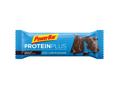 Powerbar Protein Plus - Sjokolade Brownie 35 gram