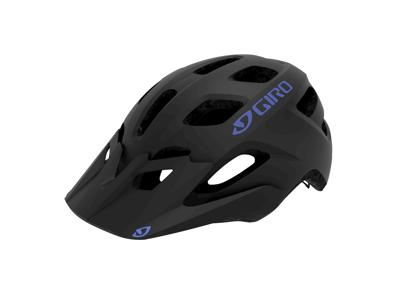 Giro Verce Mips - Cykelhjelm MTB - Str. 50-57 cm - Mat sort lilla