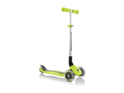 Globber Primo sammenleggbar - Scooter for barn med 3 hjul