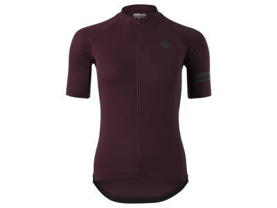 AGU - Core - Cykeltrøje med korte ærmer - Dame - Lilla
