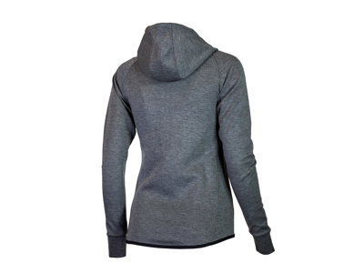 Rogelli Training - Sports hoodie - Dame - Carbon