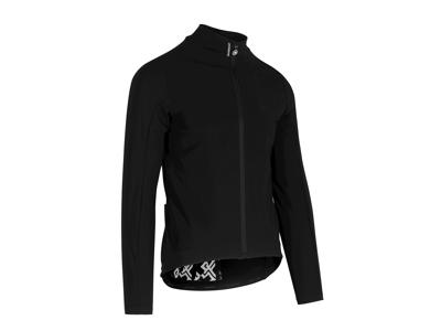 Assos Mille GT ULTRAZ Winter Jacket EVO - Cykeljakke - Sort