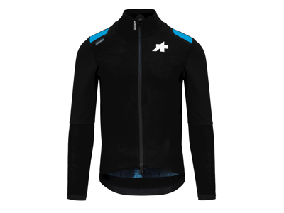 Assos Equipe RS Winter Jacket - Cykeljakke - Sort