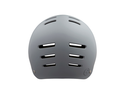 Lazer One+ - Cykelhjelm Urban - Mat grå