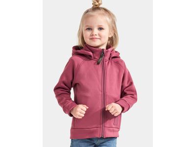 Didriksons - Corin - Kids Jacket 3 - Lilla