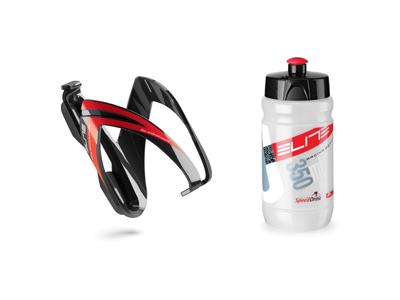 Elite Kit Ceo - Flaskeholder med flaske