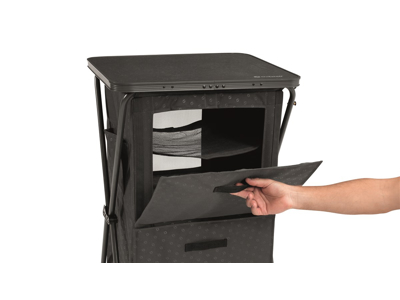 Outwell Domingo Cabinet - Skab - Foldbar