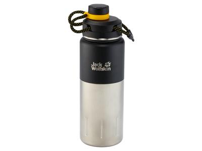 Jack Wolfskin Karoo - Termoflaske 0,75 liter - Rustfri stål