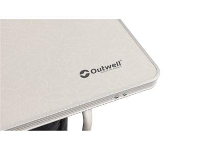 Outwell Andros - Sammenleggbart kjøkkenbord - Aluminium
