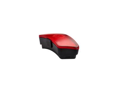Lazer Cameleon - Lygte til lazer cykelhjelme - Cameleon - USB opladelig