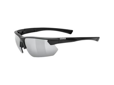Uvex Sportstyle 221 - Cykelbriller med litemirror linser