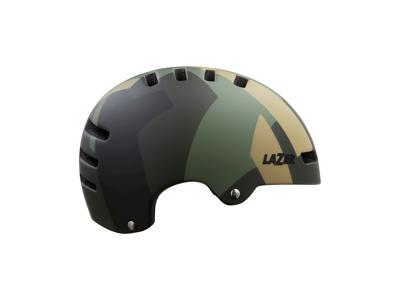 Lazer Armor 2.0 - Cykelhjelm Urban - Camo