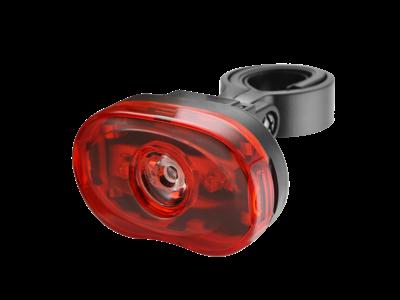 Bike Attitude - Baglygte LED - 2,5 lumen