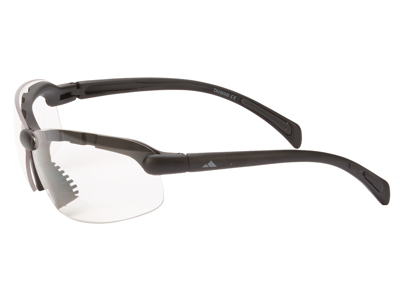Ongear Tourmalet - Cykelbrille med PC fotokromiske bifocal linse +2,5 - Mat sort