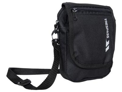 Trespass Helicon - Mini bälte väska - Svart