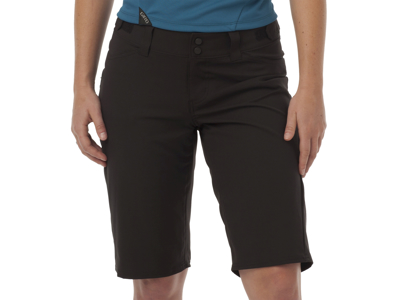 Giro Arc - Cykelshorts MTB - Dame - Relaxed fit - Sort