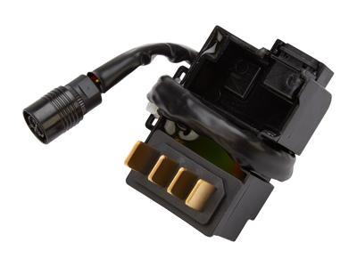 Shimano Steps - Harness samleenhed til BM-E6010 -  med 250mm ledning