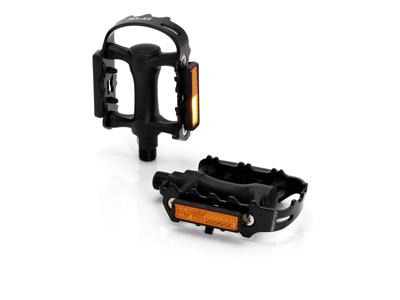 XLC - Pedal PD-M01 - MTB/Citybike - Sort