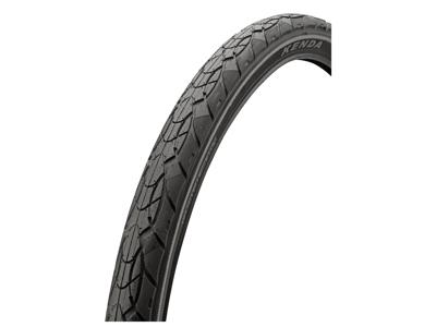 Kenda Kwick Journey - Tråddæk - 26 x 1,75 - K-Shield punkteringsbeskyttelse