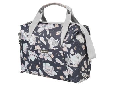 Basil Magnolia Carry All Bag - Skuldertaske - 18 liter - Pastel powders