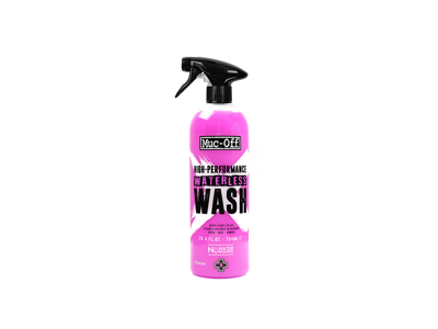 Muc-Off Bike Cleaner - Waterless - 750ml