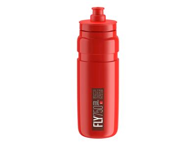 Elite Fly - Drikkedunk 750ml  - 100% Biologisk nedbrydelig - Rød