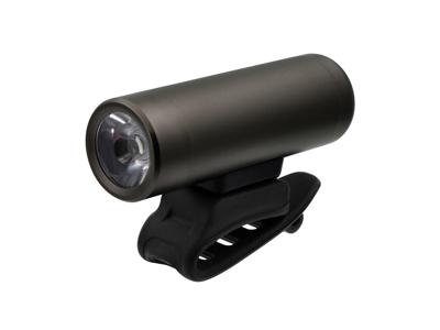 OXC Ultra Torch Pro - Cykelljus fram - 400 Lumen - uppladdningsbar USB