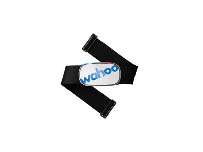 Wahoo - TICKR 2 - pulsmåler - Bluetooth 4.0 og ANT+ - Hvid
