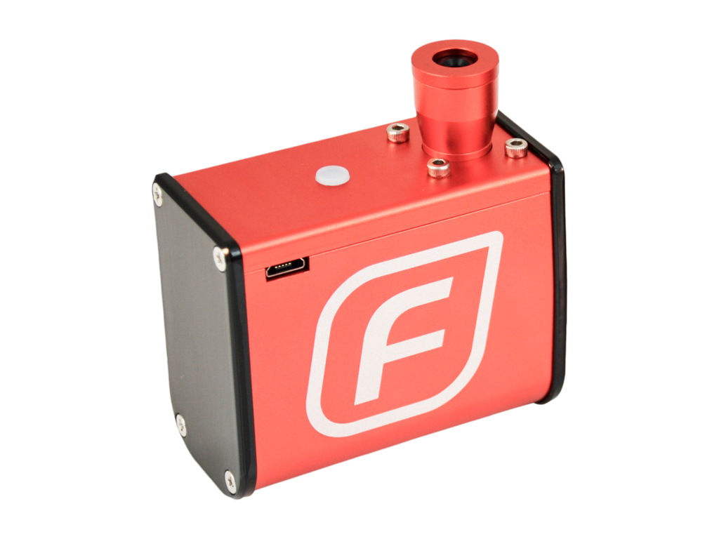 Fumpa - Minikompressor DV / FV 120psi - 190g