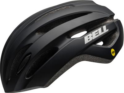 Bell Avenue Mips - Cykelhjelm - Mat/Glans sort