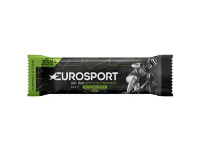 Eurosport Nutrition - Havrebar Æble Kanel - 45 g