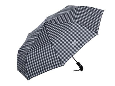 Trespass Brolli - Paraply - Sort ternet