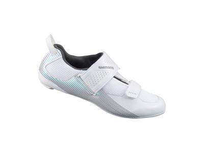 Shimano TR501 - Cykelsko Triathlon TR5 - Dame - hvid