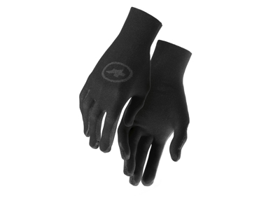 Assos Spring Fall Liner Gloves - Cykelhandsker - Sort