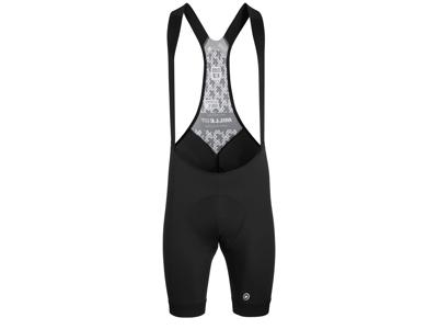 Assos Mille GT Bib Shorts - Cykelshorts - Sort