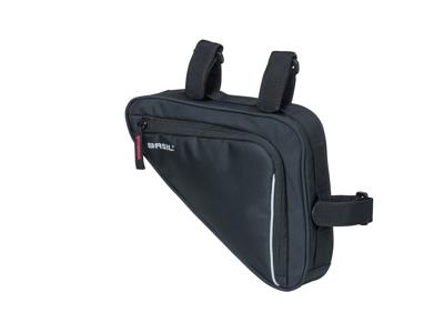 Basil Sport Design M - Steltaske- 1,7 liter - Black