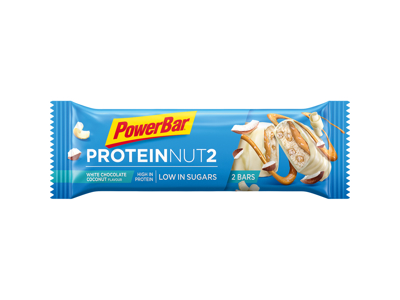 Powerbar Protein Nut 2 - White Chocolate Coconut - 45g