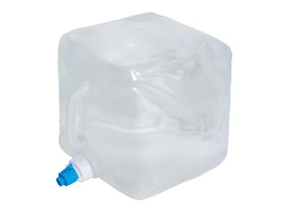 High Peak Jerry can - Vanddunk - 15 liter - Foldbar