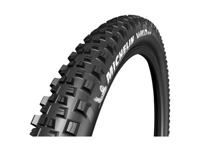 Michelin Wild AM 2 - MTB foldedæk - 27,5x2,35 (58-584) - Sort