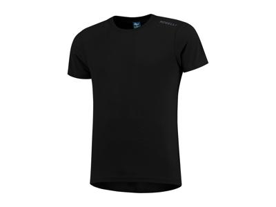 Rogelli Promo - Sports t-shirt - Sort