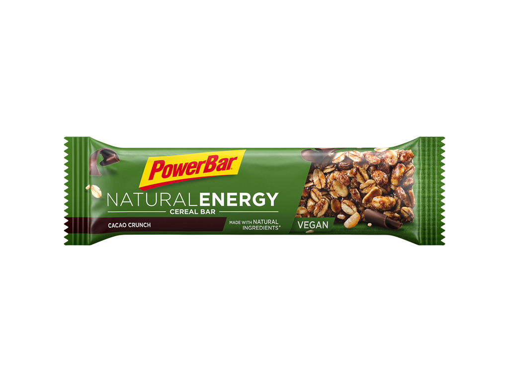 Powerbar Natural Energy - Kakao crunch 40 gram thumbnail