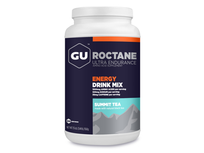 GU Roctane Energy Drink - Summit tea - 1560 gram