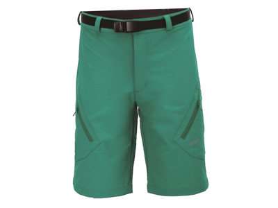 2117 OF SWEDEN Tåby Eco Outdoor - Shorts - Grøn
