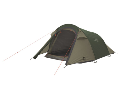 Easy Camp Energy 300 - Telt - 3 Personer - Rustic Green