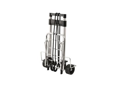 Outwell Balos - Teleskopisk transportør - Sammenleggbar